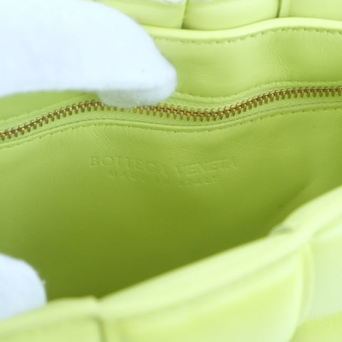 Mulberry Bayswater pink patent