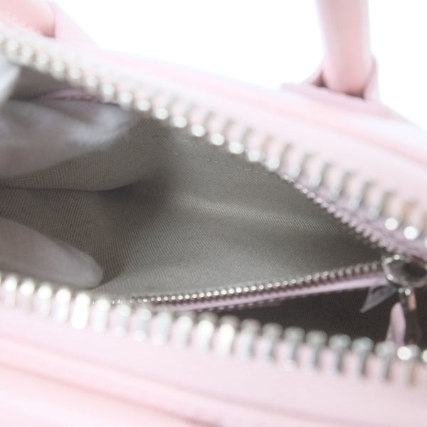 Hermes Herbag PM blue orange
