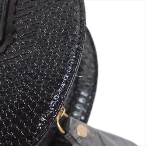 Louis Vuitton x Takashi Murakami coin purse cherry