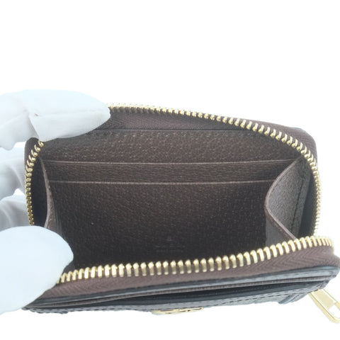 **Reserved** Chanel Woc Vertical bag black caviar