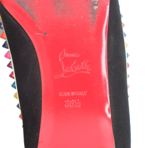Prada waist bag metallic silver
