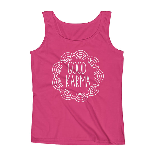 Good Karma Ladies' Tank