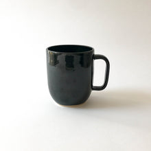 Large Mug - Metallic Black