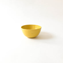 Extra-Small Bowl - Yellow
