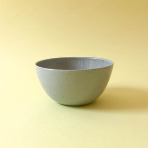 Medium Bowl - Grey