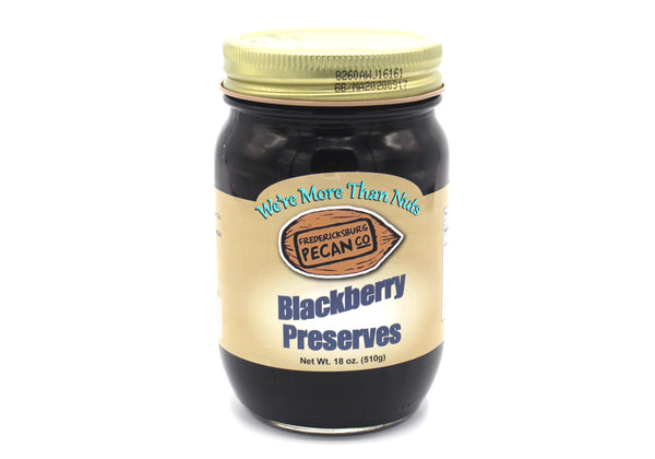 Blackberry Preserves OUT OF STOCK
