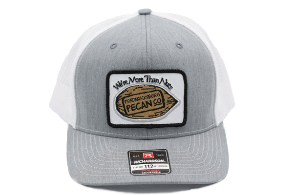 We're More Than Nuts Trucker Hat