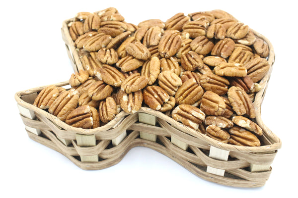 Goin' Nuts Texas Pecan Gift Basket