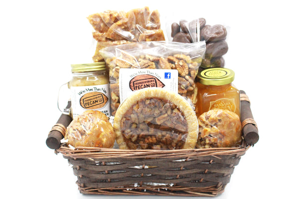 Pecan Lover's Basket