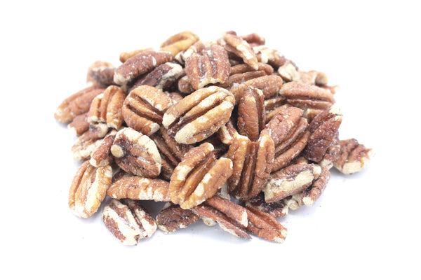 Hickory-Smoked Pecans