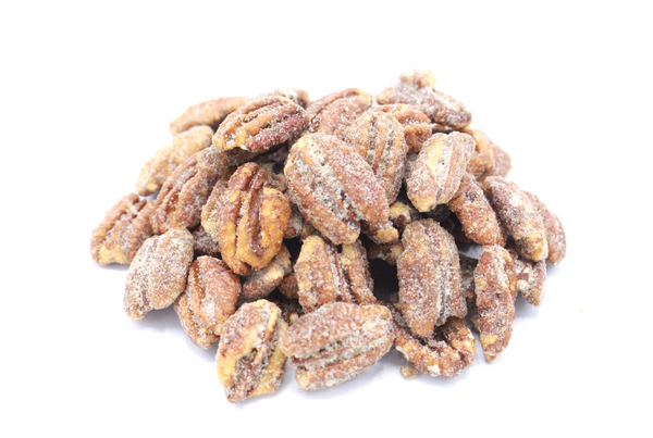 Honey Roasted Pecans