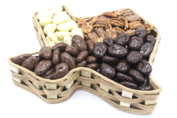 Sweet Tooth Texas Pecan Basket
