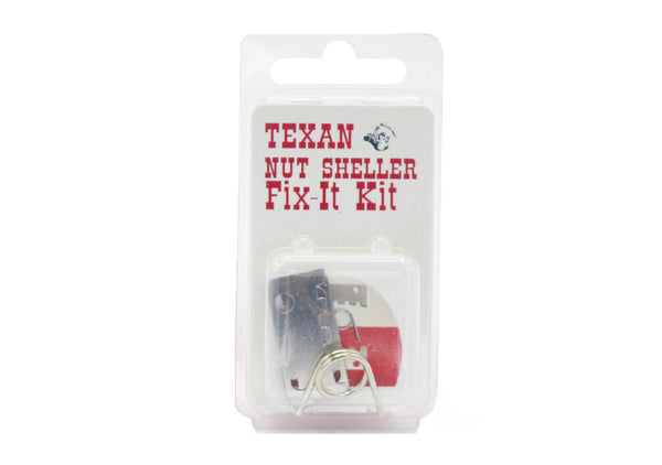 Texan Nut Sheller Fix-It Kit