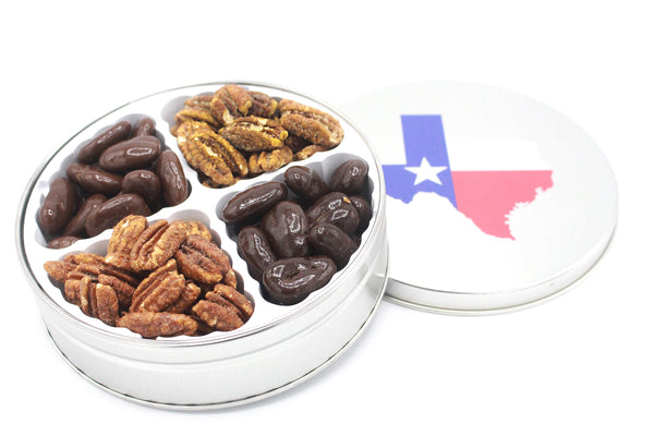 The Texas Tin