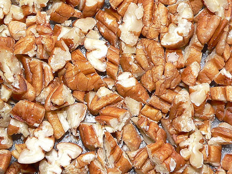 Chopped Texas Pecans