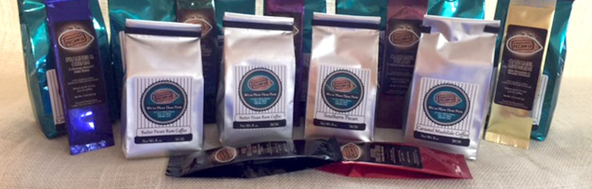 100% Natural Arabica Coffee!
