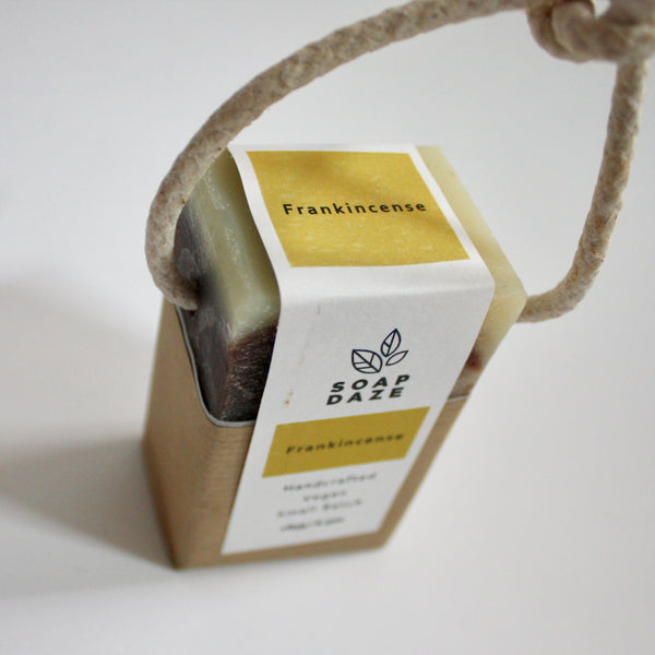Soap on a Rope - Frankincense