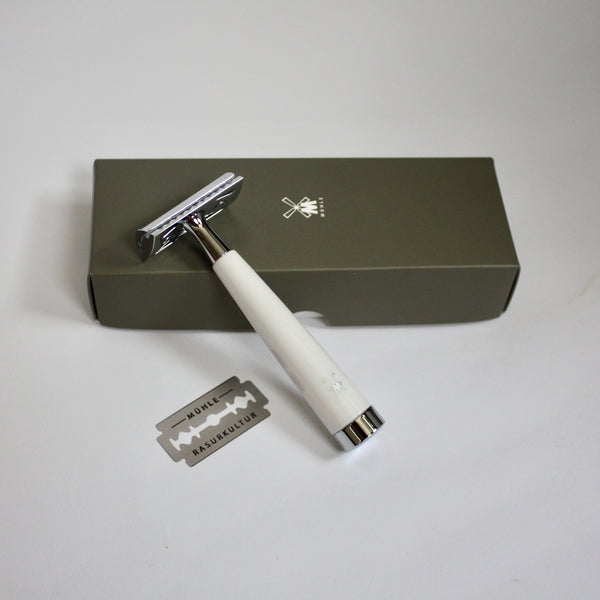 Muhle Safety Razor Lisco