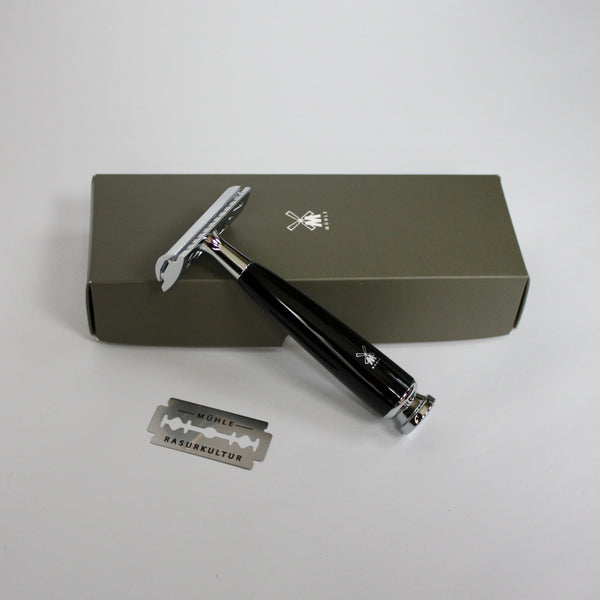 Muhle Safety Razor Rytmo