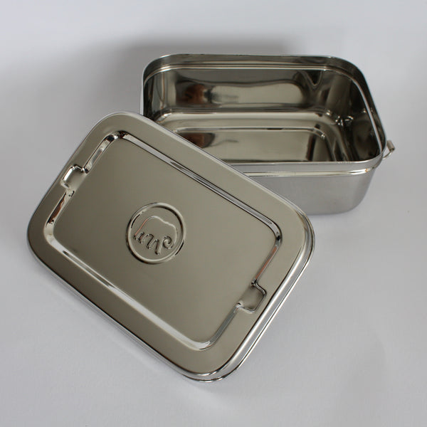 Stainless Steel Large Lunchbox