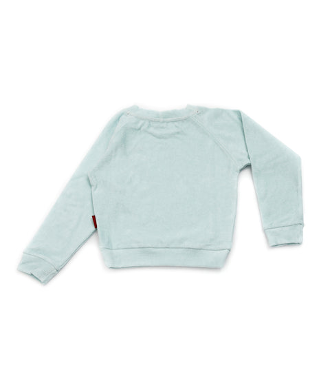 EAGLE SWEATER BERI IN CLOUD BLUE