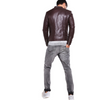 Brown Biker Spartan Robert Scott Leather Jacket-Men Leather Jackets-[leather jackets for men]-[genuine leather jackets for men]-[brown leather jackets for men]-[black leather jackets for men]-ShopperFiesta
