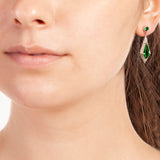 Elegant Confetti Paris Women Earrings - ECJ10505EO ECJ10505EO
