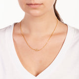 Elegant Confetti Venice Women Necklace - ECJ20128NO ECJ20128NO