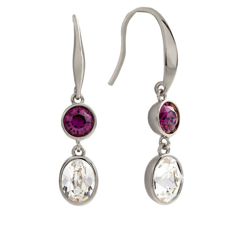 Bertha Jemma Women Earrings - BRJ10580EO BRJ10580EO