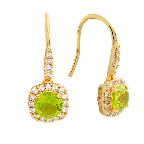 Bertha Juliet Women Earrings - BRJ10527EO BRJ10527EO
