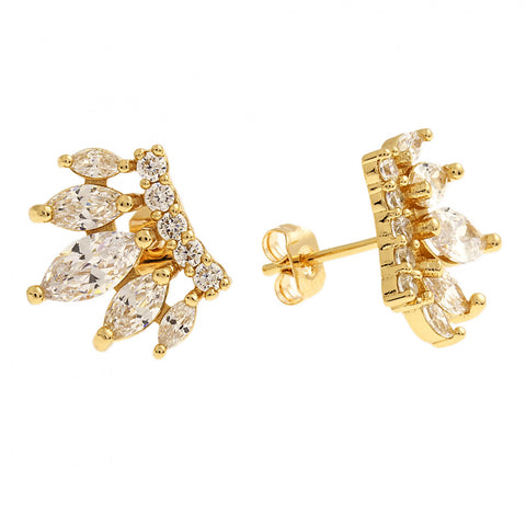 Bertha Juliet Women Earrings - BRJ10556EO BRJ10556EO