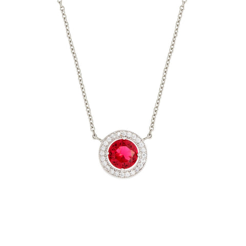 Bertha Juliet Women Necklace - BRJ10547NO BRJ10547NO