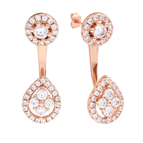 Bertha Juliet Women Earrings - BRJ20343EO BRJ20343EO