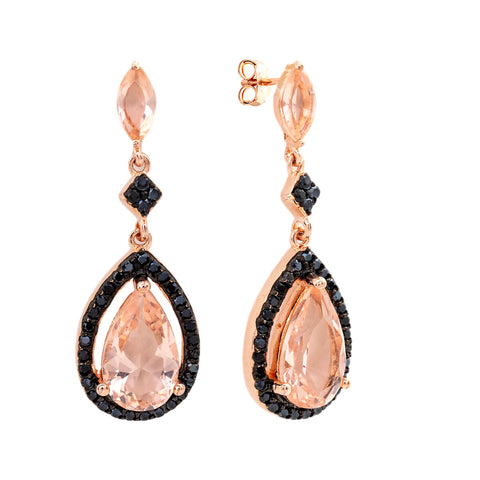 Bertha Juliet Women Earrings - BRJ10514EO BRJ10514EO