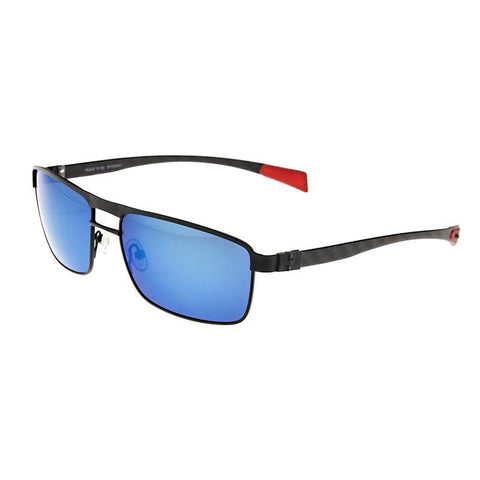 Breed Sunglasses Taurus 005bk BSG005BK