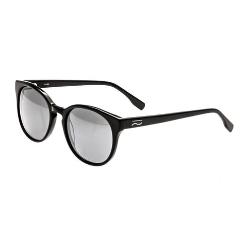 Simplify Clark Polarized Sunglasses - Black/Black SSU102-BK