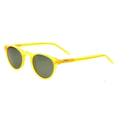 Simplify Russell Polarized Sunglasses - Orange/Black SSU109-OG
