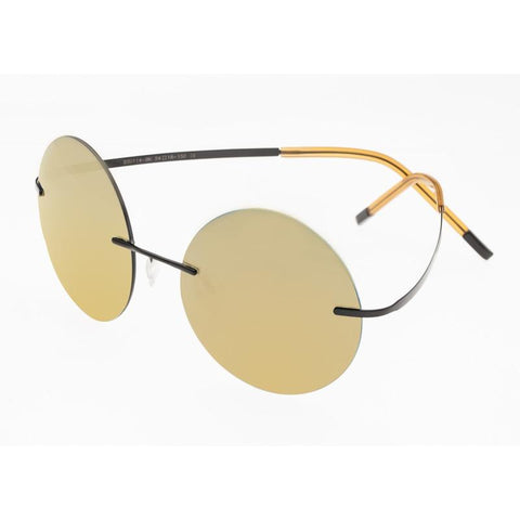Simplify Sunglasses Christian 114-bk SSU114-BK
