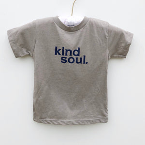 Kind Soul Onesie or T-Shirt
