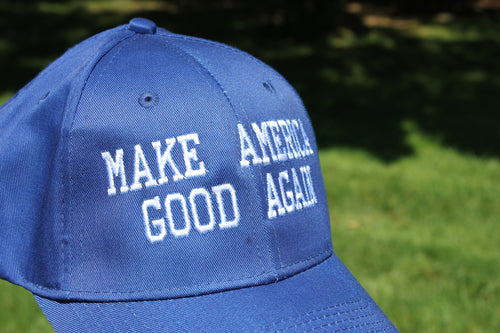 Make America Good Again Hat