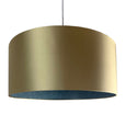 Rocke Chacar Breen 90 Shade with Newmor Manhattan Blue Gold