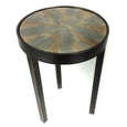 Bujumbura Top Small Side Table