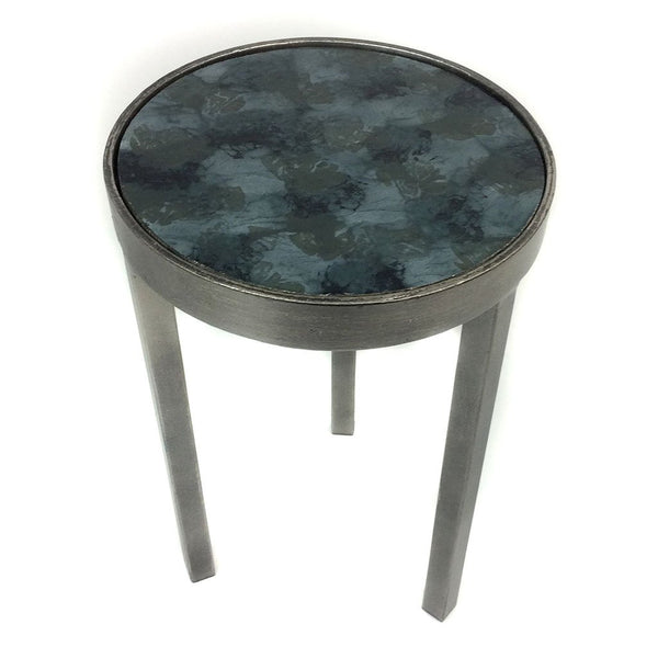 Rainforest Top Small Side Table