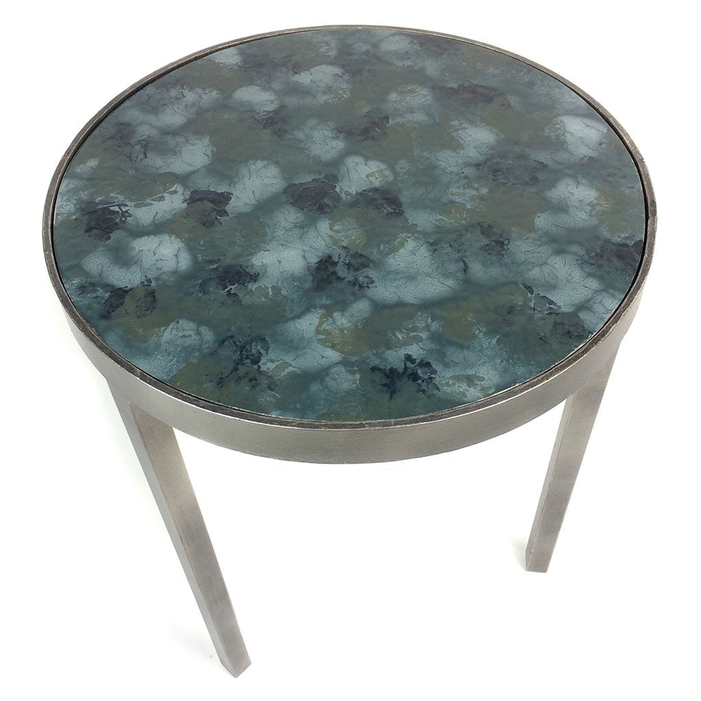 Rainforest Top Large Side Table