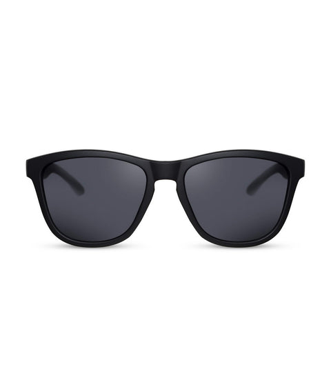 Square Sunglasses in Black