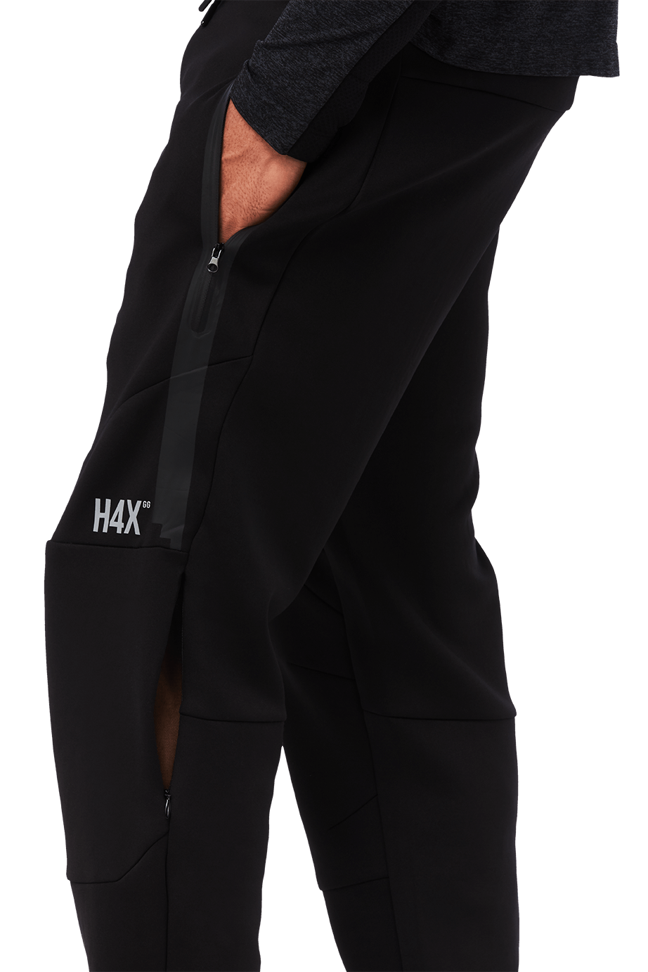 H4X - Performance Jogger