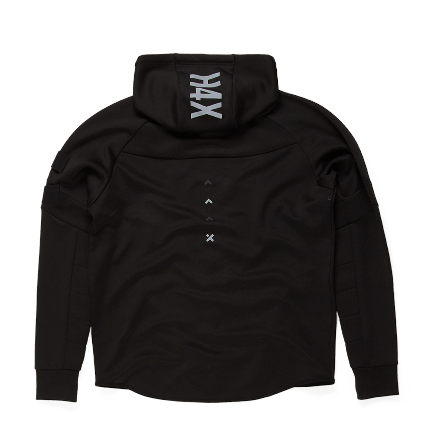 H4X - Performance Zip-up Hoodie