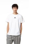 H4X Loose Fit T-Shirt white front