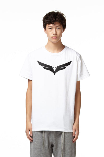 Fly Logo White