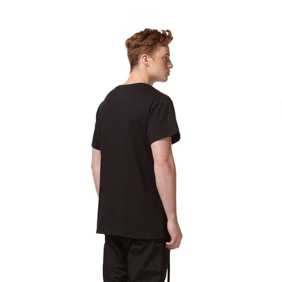 Loose Fit Tee in Black